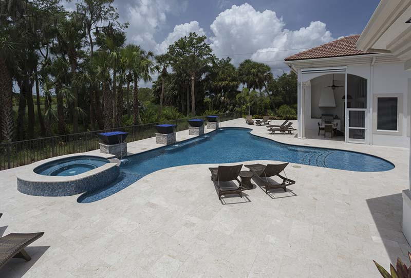 Pool Refinishing South Florida
